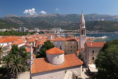 Когда лучше отдыхать в Черногории в какое время года и где. Зима и лето в Черногории » Советуем, куда поехать отдыхать