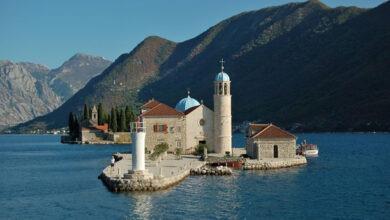 Photo of Экскурсии в Черногории в 2020 году