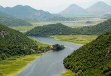 Photo of Национальный парк Скадарское озеро в Черногории