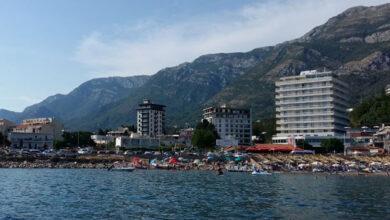 Photo of Курортный город Сутоморе в Черногории