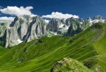 Photo of Национальный парк Проклетие в Черногории
