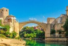 Photo of Экскурсия в Боснию и Герцеговину (Мостар + водопады) из Черногории