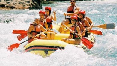 Photo of Экскурсия «Рафтинг + Пивский каньон с озером» в Черногории