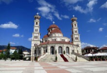 Photo of Экскурсия в Албанию (столица Тирана и Шкодер)