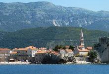 Photo of Морская прогулка вдоль побережья Черногории