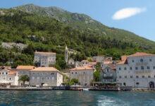 Photo of Туры в Черногорию