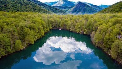 Photo of Национальные парки Черногории
