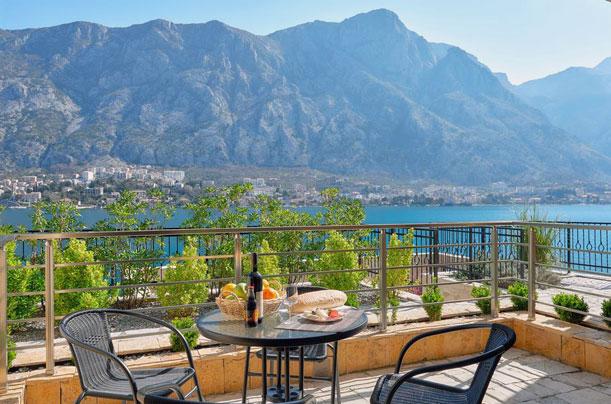 Photo of Апартаменты в Черногории