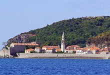 Photo of Экскурсии по Черногории в апреле и мае 2020 года