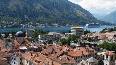 Photo of Погода в Черногории в июне