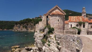 Photo of Экскурсии в Черногории в июле 2020 года