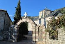 Photo of Монастырь Подмайне в Черногории