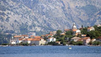 Photo of Экскурсии в Черногории в сентябре