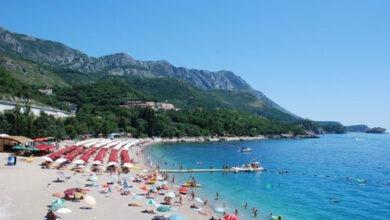 Photo of Пляж Каменово в Черногории