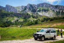 Photo of Экскурсия «Балканская Швейцария на джипах»