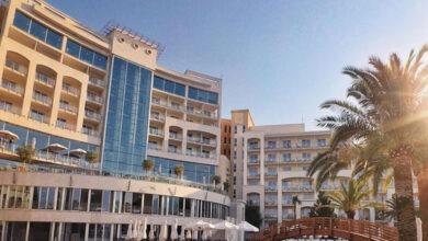 Photo of Отели и апартаменты в Бечичи Черногория